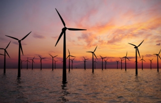 The preliminary rules for offshore wind power block development are released